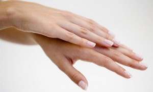 Eller kendimizi bize her zaman daha iyi hissettirir güzellik