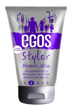 Saç Stilinizi Egos Styler İle Tamamlayın